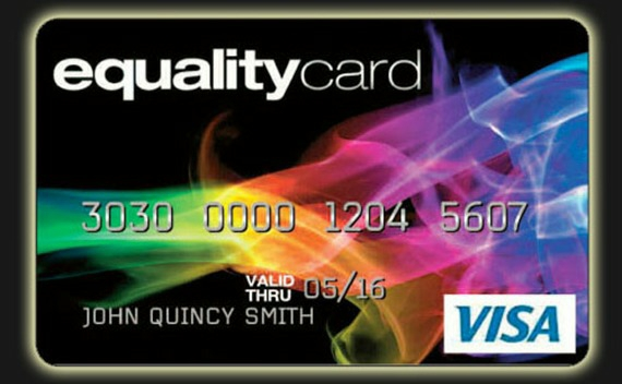 Equality Card - A great way to support Media for the Public Good